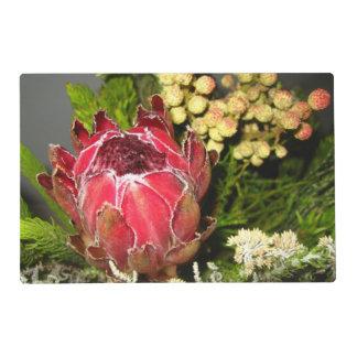 Protea Bouquet Placemat