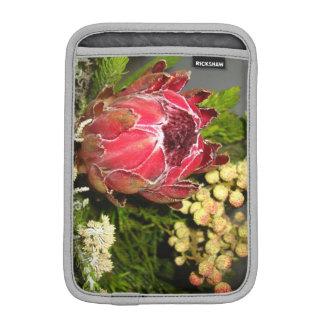 Protea Bouquet Sleeve For iPad Mini