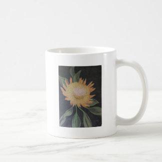 Protea Coffee Mug