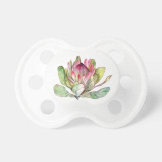 Protea Flower Pacifier