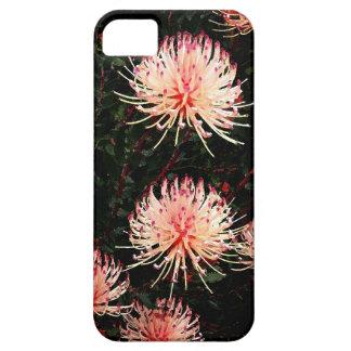Protea Flowers Floral iPhone 5 Case