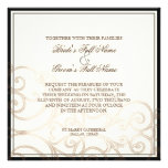 Protea Hummingbirds  - Wedding Invitation