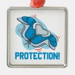 Protección Adorno De Reyes