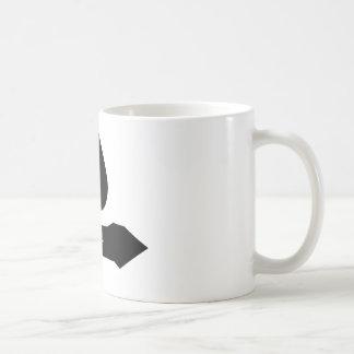 Protección de agua taza de café