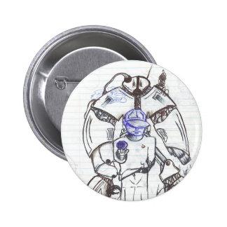 Protección robótica pin