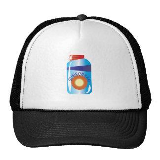 Protección solar gorra