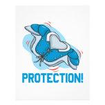 Protección Tarjetas Informativas