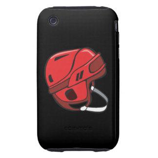 Protección Tough iPhone 3 Cárcasas
