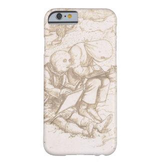 Protección tremenda contra jejenes, 1853 (pluma y funda barely there iPhone 6