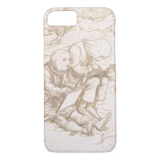 Protección tremenda contra jejenes, 1853 (pluma y funda iPhone 7
