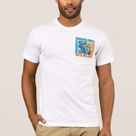 Protect Beaches T-Shirt