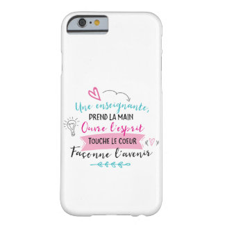 Protect cellular teaching barely there iPhone 6 case