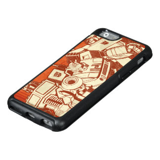 Protect/Destroy OtterBox iPhone 6/6s Case