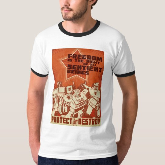Protect/Destroy T-Shirt