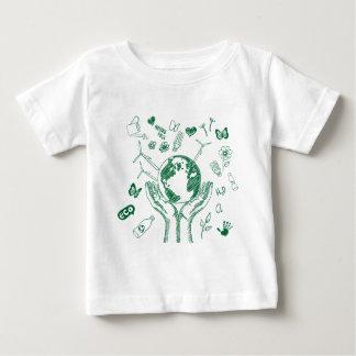 Protect environment shirt