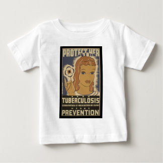 Protect her from tuberculosis shirt