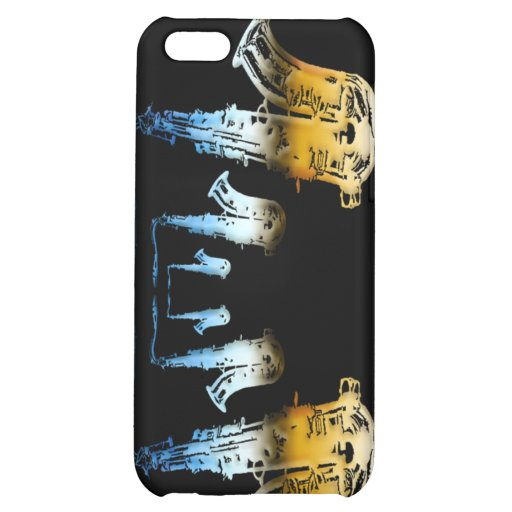 Protect It Loud iPhone 5C Covers