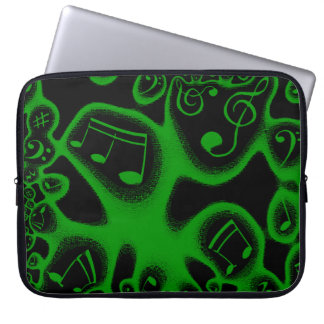 Protect It Loud Laptop Computer Sleeve