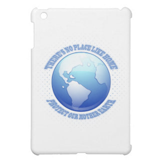 Protect Mother Earth Cover For The iPad Mini