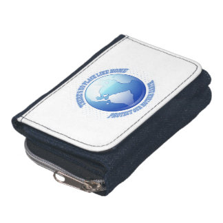 Protect Mother Earth Wallet
