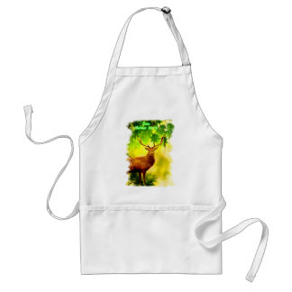 Protect Our Environment Adult Apron