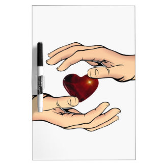 Protect our love forever Dry-Erase boards