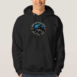 Protect Our Oceans Hoodie
