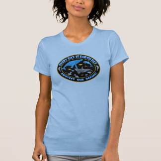 Protect Our Oceans T-Shirt