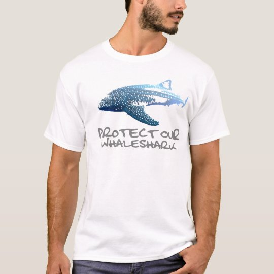 Protect Our WhaleShark T-Shirt