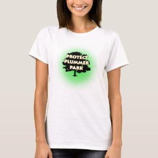 Protect Plummer Park T-Shirt