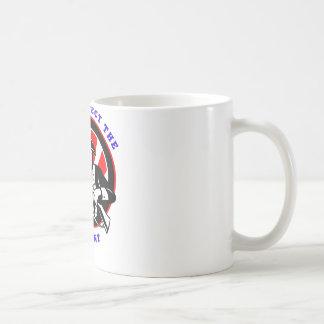 Protect The 2nd Amendment Revolution Coffee Mug