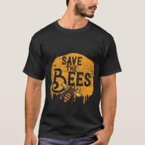 Protect the bees T-Shirt