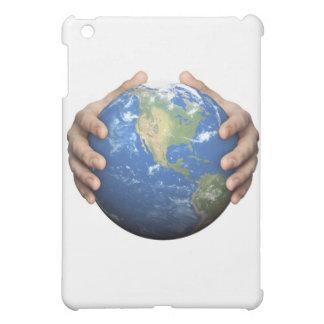 Protect The Earth iPad Mini Cases