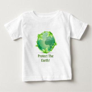 Protect The Earth Tee Shirt