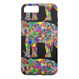 protect the elephants iPhone 7 plus case