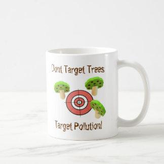 Protect the Environment Coffee Mug