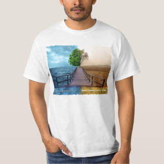 PROTECT THE ENVIRONMENT T-Shirt