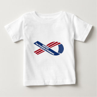 Protect the freedom of Religion Infant T-shirt
