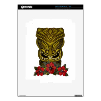 PROTECT THE ISLANDS iPad 2 DECAL