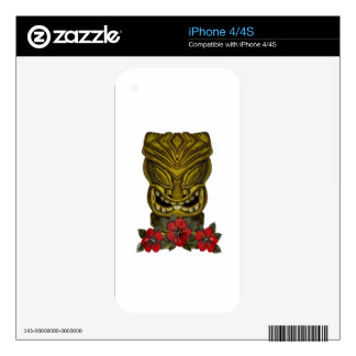 PROTECT THE ISLANDS SKINS FOR iPhone 4S