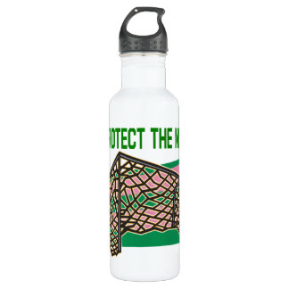 Protect The Net 24oz Water Bottle