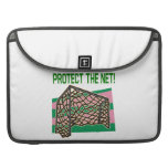 Protect The Net Sleeves For MacBooks