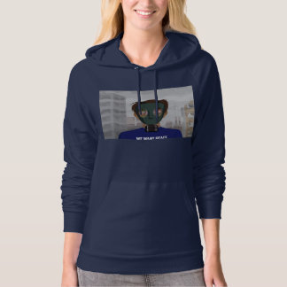 Protect the next generation hoodie