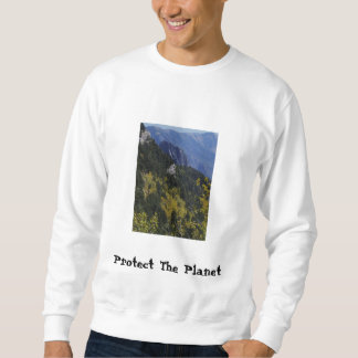 Protect the Planet Sweatshirt
