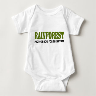 Protect The Rain Forest T-shirt