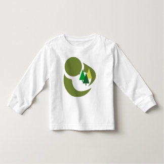 Protect The Trees Toddler Tee Shirt