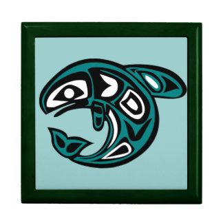 Protect Wild Salmon gift box
