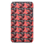 Protect Wild Salmon iPod case Barely There iPod Cover
