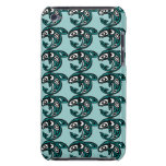 Protect Wild Salmon iPod case iPod Case-Mate Case