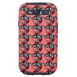 Protect Wild Salmon Samsung Galaxy case Samsung Galaxy SIII Case